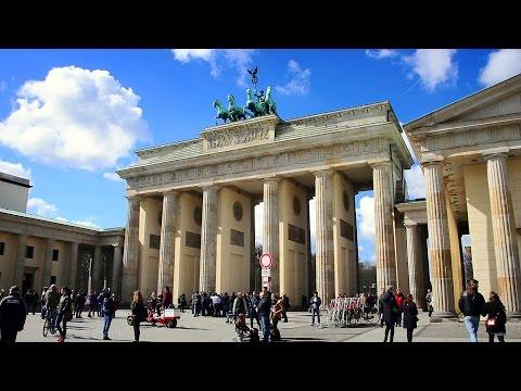 Berlin, Capital of Germany