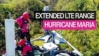 T-Mobile Brings Extended Range LTE to Puerto Rico in 2018