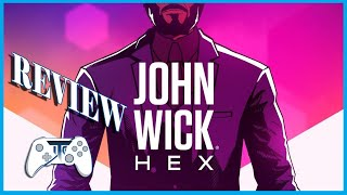 John Wick Hex Review - No One is Safe! (Video Game Video Review)