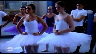 DANCE ACADEMY en español LATINO - episodio 20 (part. 2) 1ra temporada
