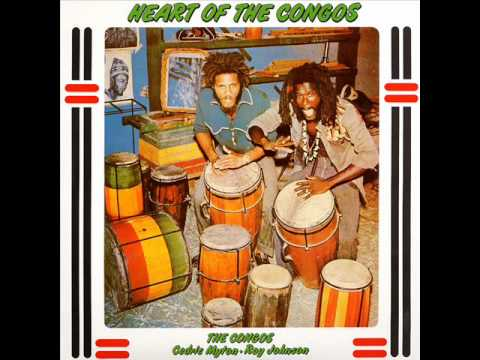 The Congos - Heart Of The Congos - 06 - Can't Come In