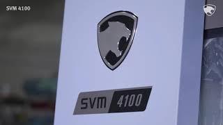 두산공작기계 | SVM 4100 | 실가공-Repeat…