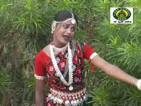 SAMALEI BHAJAN-JHULI JHULI AASUCHE MAA SAMALEI