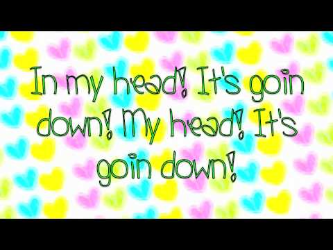 Baby's Love Story in my Head ;; Justin Bieber Taylor Swift Jason Derulo Ft. Ludacris Lyrics!