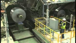 Centro Industrial Ternium