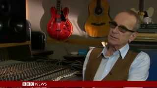 BBC HARDtalk - Francis Rossi on Jimmy Savile and TOTP (30/10/14)