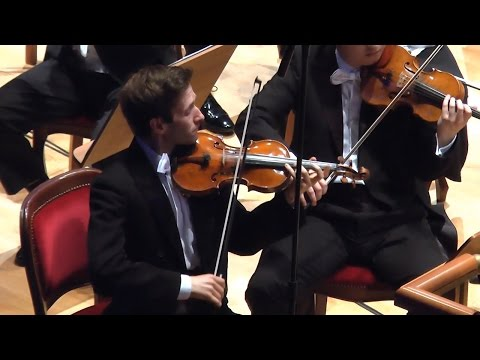 Gustav Mahler 9 Sinfonie