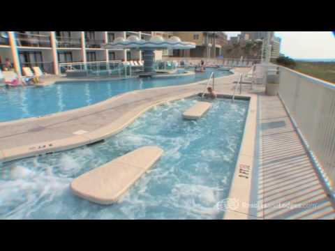 Hotel Blue Beachfront Resort, Myrtle Beach, South Carolina - Resort Reviews