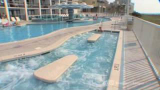 Hotel Blue Beachfront Resort, Myrtle Beach, South Carolina - Resort Reviews