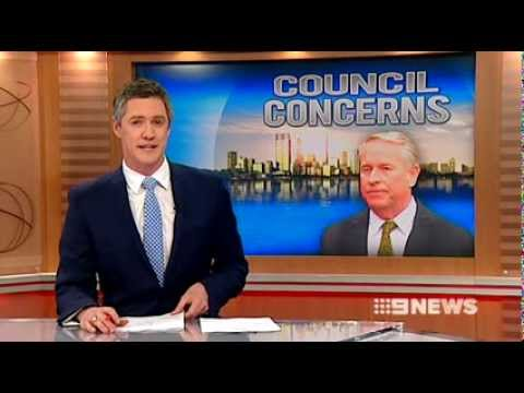 Council backdown - August 14, 2013