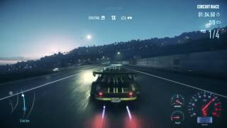 Nickboy84 Need For Speed - The Perfect Shift 2m 24.39s