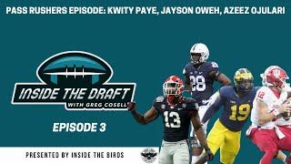 """This Kid Is An Athletic Freak ... You Go, 'Oh My God...'"" 