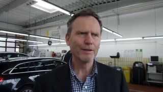 neue Autos mit Reifendruckkontrolle RDKS