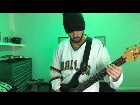Dallas Stars Goal Theme Song (Pantera)