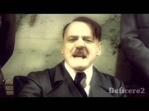 Adolf Hitler   The Fegelein Song  Lollipop Remix Parody