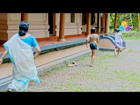 Flowers TV Uppum Mulakum Episode 609