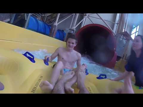 RedTube Splash Video GOPro