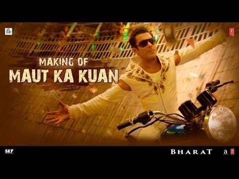 Making Of Maut Ka Kuan | Bharat | Salman Khan, Katrina Kaif | 5th June 2019