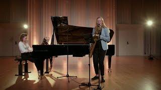 Duo Snaterse & Witteveen: Sergei Rachmanioff - Elegie Op. 3 No. 1