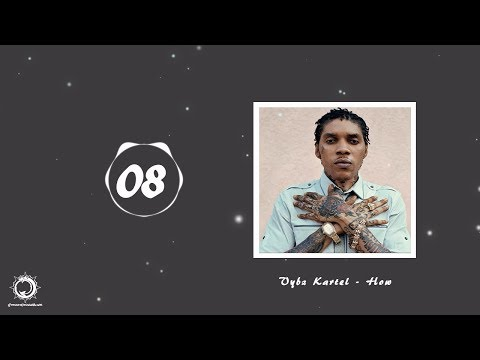 Top 10 Dancehall Tracks Of November 2017
