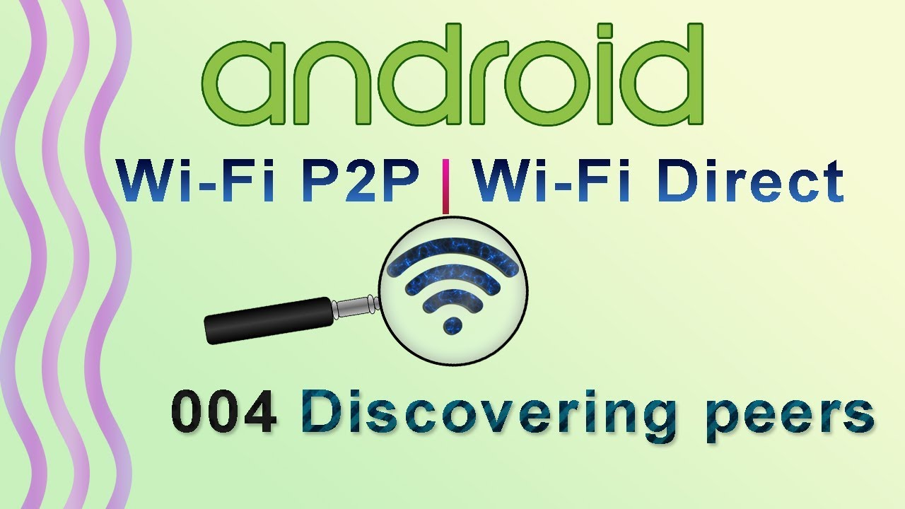 002: enable / disable wifi programmatically | android wifi direct.