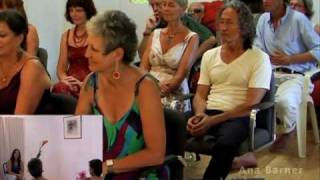 2 of 6 - Believer/Cynic - Ana Barner - Transpersonal Dialogue - Genpo Roshi