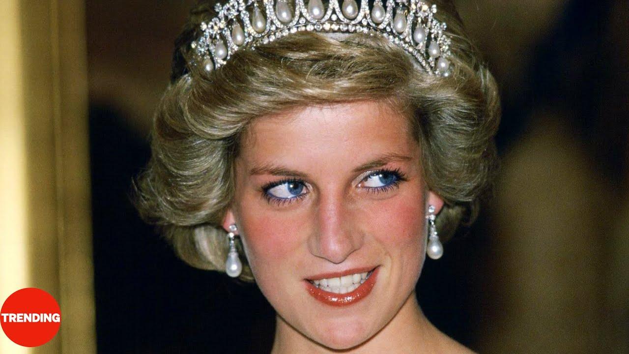 Kako je Princ Čarls slomio Princezu Dajanu