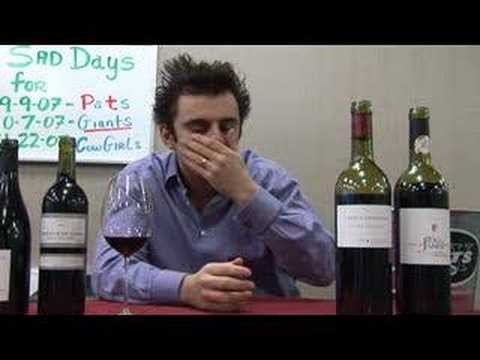 The wines of Languedoc-Roussillon - Episode #214