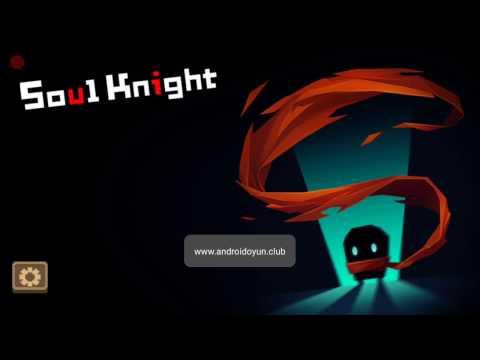 Soul Knight [HACK Money]