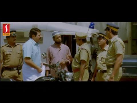 Malayalam full movie  -  BAVUTTIYUDE NAMATHIL| Mammootty, Kavya Madhavan, Rima Kallingal