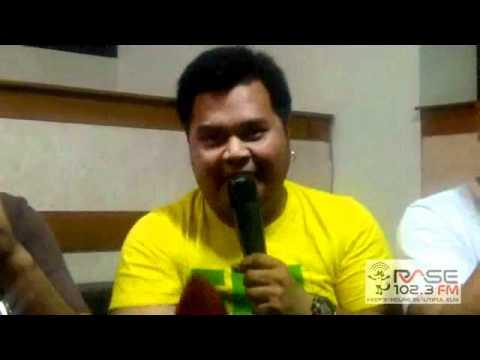 PENTABOYZ - SAYANG BILANG SAYANG (live On RASE FM Bandung)