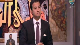 عويضة عثمان يكشف موقف أبى حنيفة من التاجر محتكر السكر