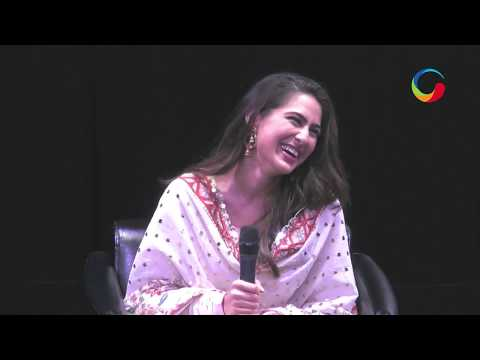 GIIS- YOUTH LEADERSHIP LECTURE SERIES WITH SARA ALI KHAN