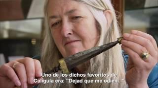 Mary Beard: la historia de Calígula - Tráiler | Filmin