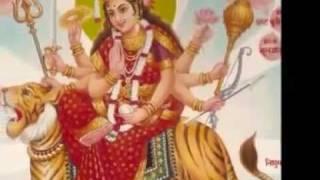 Jai Mata Di - Ya Devi Sarva Bhuteshu - Maa Durga Mantra [pankaj negi ]