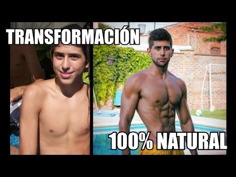 TRANSFORMACIÓN 100% NATURAL | Argentina