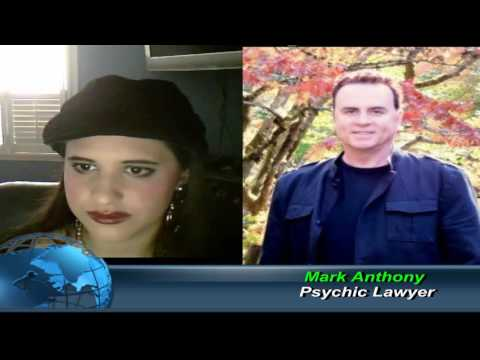 Natalie-Marie Hart - Mark Anthony the Psychic Lawyer