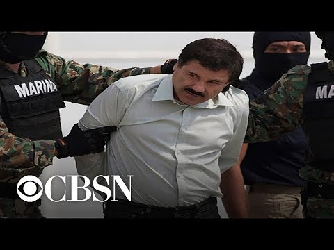 El Chapo Trial: Jury deliberations continue for the 4th day