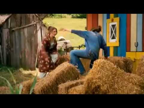 Hannah Montana -The Movie Full Trailer (official,HQ, NEW 19.1.2009) +Info