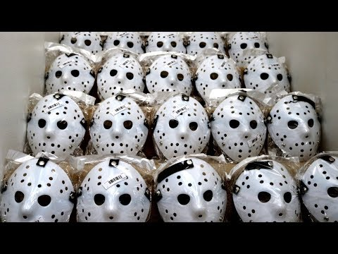 Where Do I Get The Blank Masks?