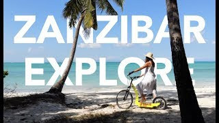 Tulia Zanzibar - Explore