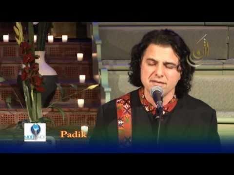 """Balochi song """"Bia o Morid"""" singer Rostam Mirlashari by Homayoon Mobaraki"""