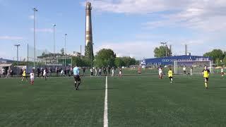 ФК Арсенал 2008(2)- ФК Хотов