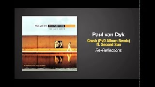 [7.66 MB] Paul van Dyk - Crush (PvD Album Remix)
