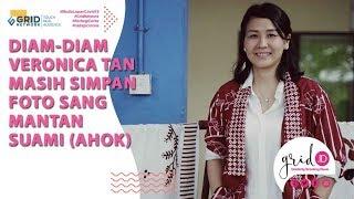 Telah Lama Bercerai Dengan Ahok, Veronica Tan Diam-Diam Masih Simpan Foto Sang Mantan