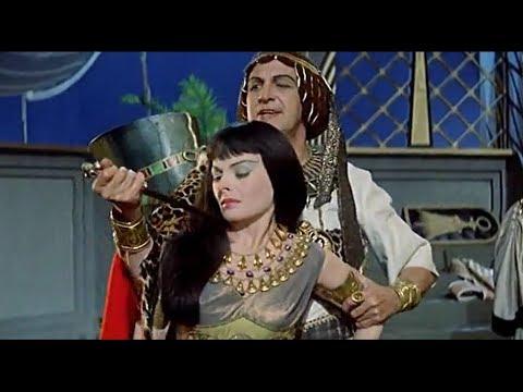 Nefertiti Нефертити, королева Нила. Исторические Фильмы Художественные