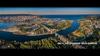 Aerial service BULGARIA FROM ABOVE Най-доброто видео заснето с дрон в България