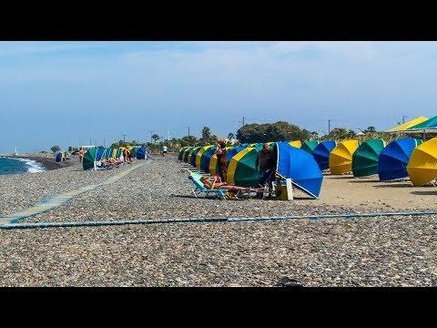 KOS - Psalidi Beach