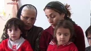 Мачеха год пытала своих приемных детей иголками — LIFE _ NEWS В России