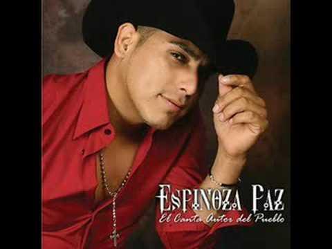 Espinoza Paz - Asi Soy Feliz
